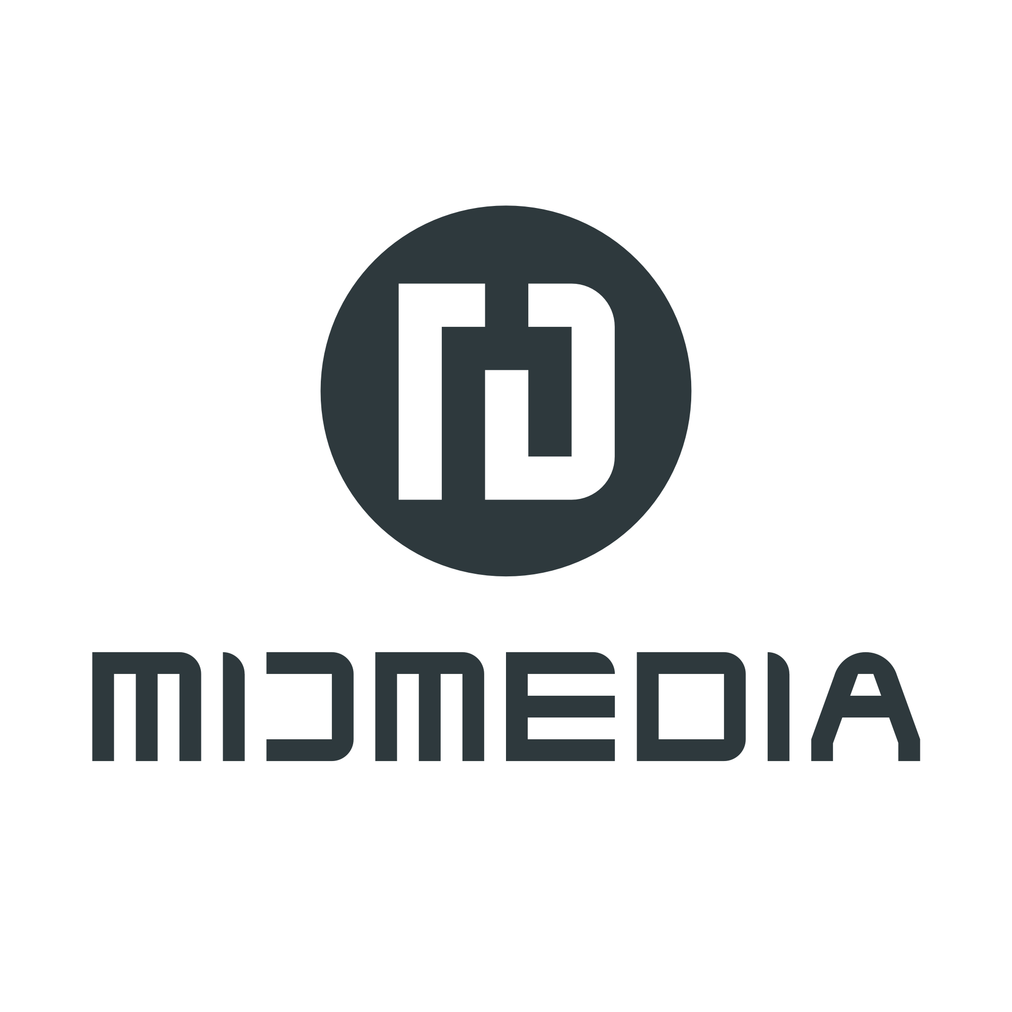MICMEDIA Logo Werbung & Kommunikation