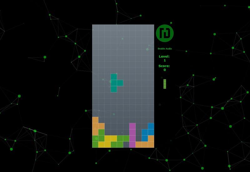 Games Tetris Spielen
