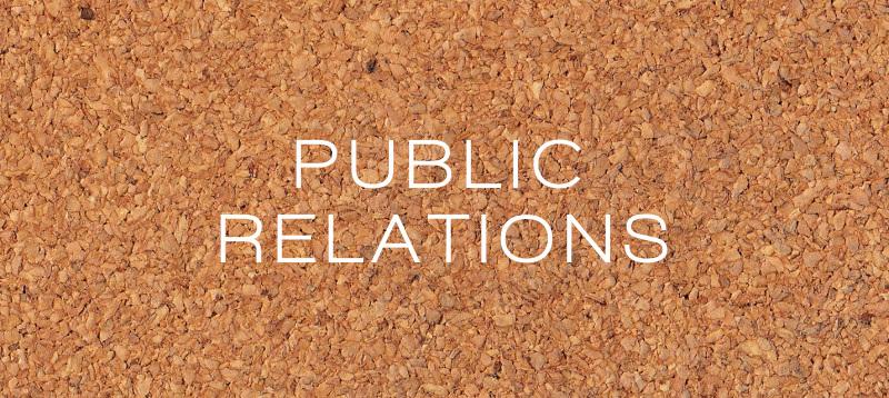 public relations micmedia