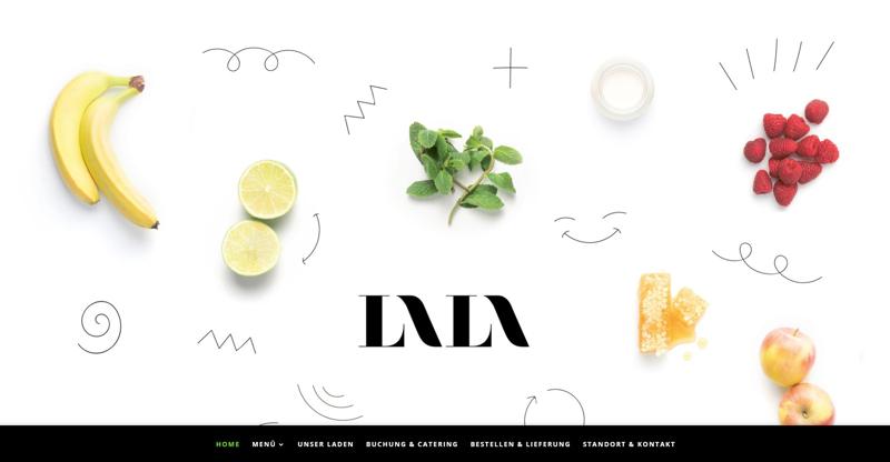 LALA HEALTHY LIVIN