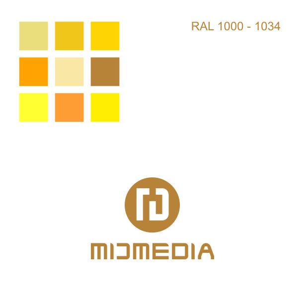 micmedia farben gelb
