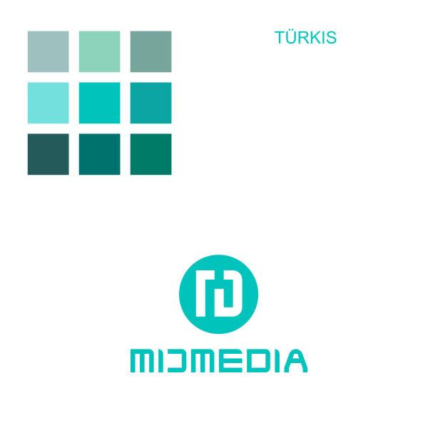 micmedia farben tuerkis